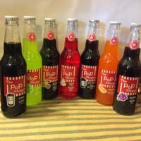 Pop Shoppe Soda