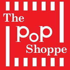 Pop Shoppe logo